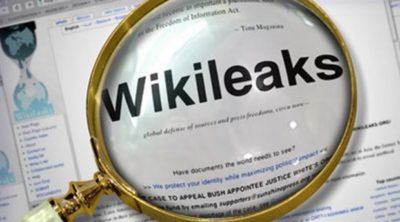 Wikileaks-sizintilar
